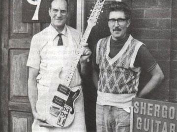 The 49'ers - Jack Golder & Norman Holder